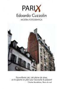 Edoardo Cuzzolin | Parix